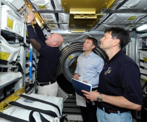 Train To Be an Astronaut with the ESA's Actual Training Materials
