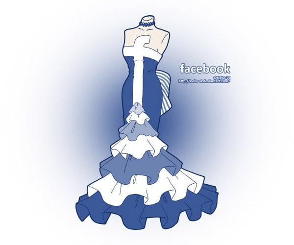 facebook_dress