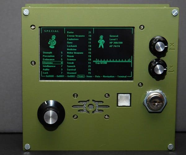 fallout pip boy prototype by aleator777 3