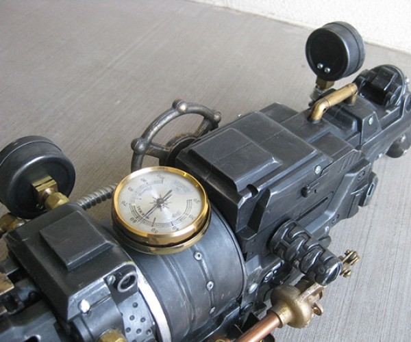 goliathon steampunk nerf gun by steampunk 101 4