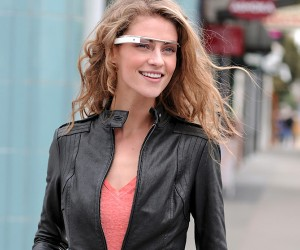 Google Project Glass Voice-activated Augmented Reality Headset: For a Convenient, Douchebag-Filled Future