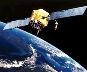 NASA To Use GPS System for Earthquake Monitoring