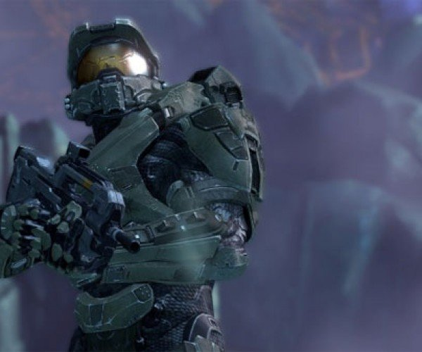 Halo 4 Release Date Confirmed by Microsoft