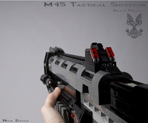 lego m45 3