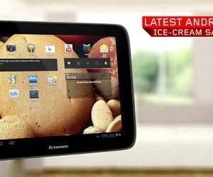 Lenovo IdeaTab S2109 Android 4 Tablet Rears Its Head