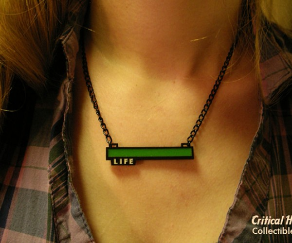 life bar necklace by critical hit collectibles 3