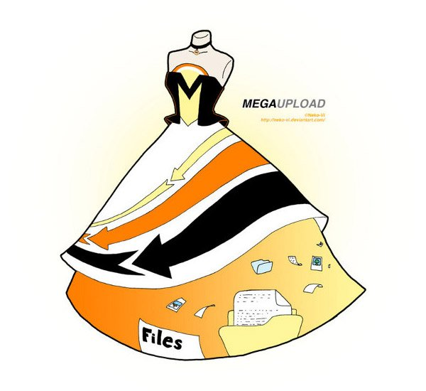megaupload dress