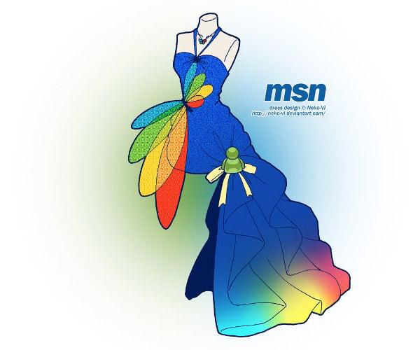 msn_dress