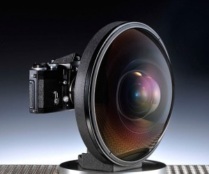 Rare Fisheye Nikkor Lens for Sale… Just $160,000