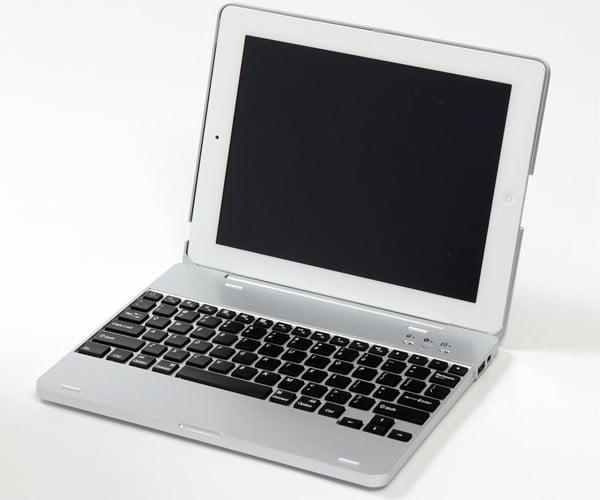 NoteBookCase for iPad 2: iPad Air