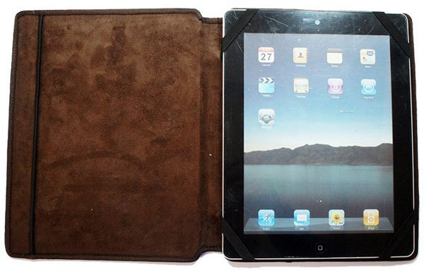 ouija board ipad sleeve joevleather inside