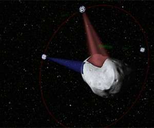 Company Wants to Mine Asteroids: Hopefully the Reapers Won't Detect Us