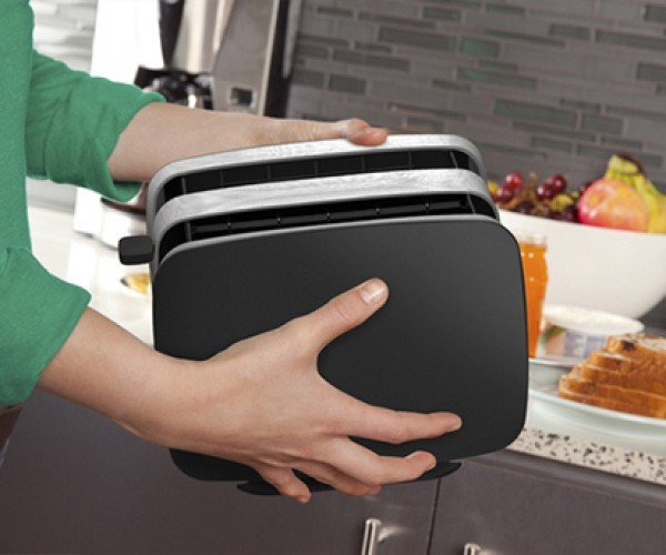 quirky crisp collapsible toaster concept 2