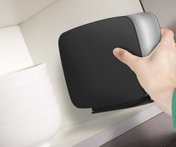 quirky crisp collapsible toaster concept 6