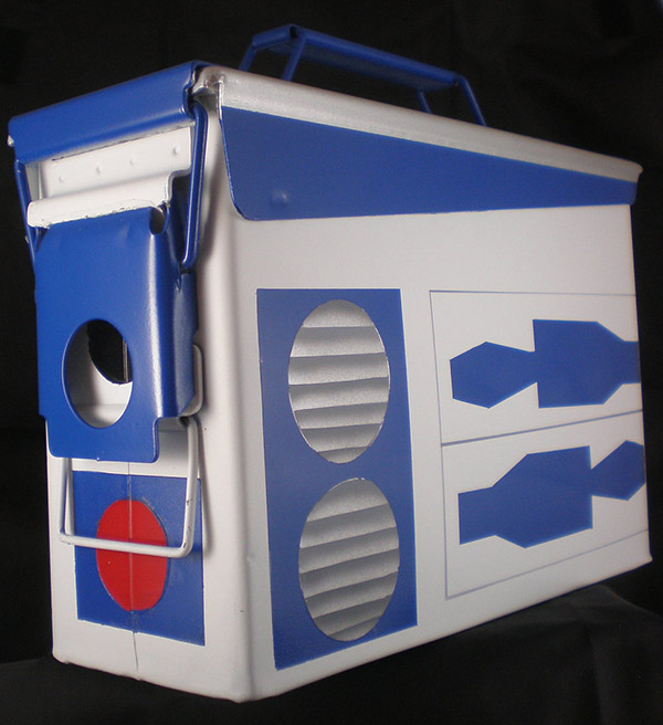 r2 d2 ammo box