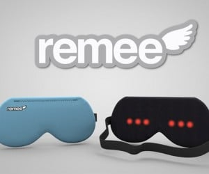 Remee Dream Mask Opens the Gateway to Lucid Dreams, In Style