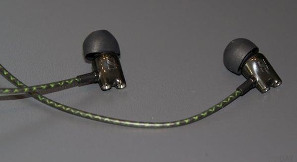 sennheiser ie 800 earphones audio earbuds