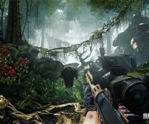 Sniper: Ghost Warrior 2 Launch Pushed Back 'Til Late August