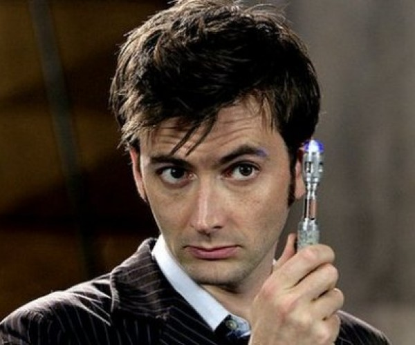 Scientists Building Doctor Who's Sonic Screwdriver