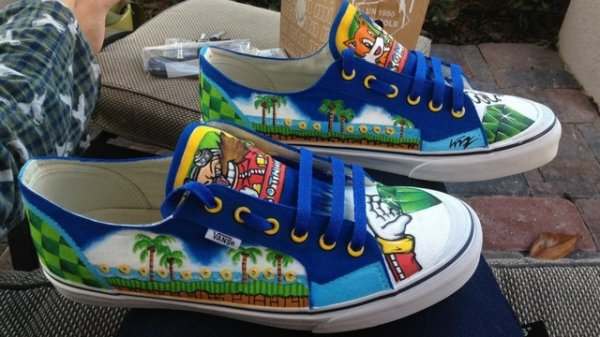 sonic sneakers1