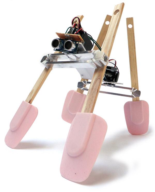 spatula robot