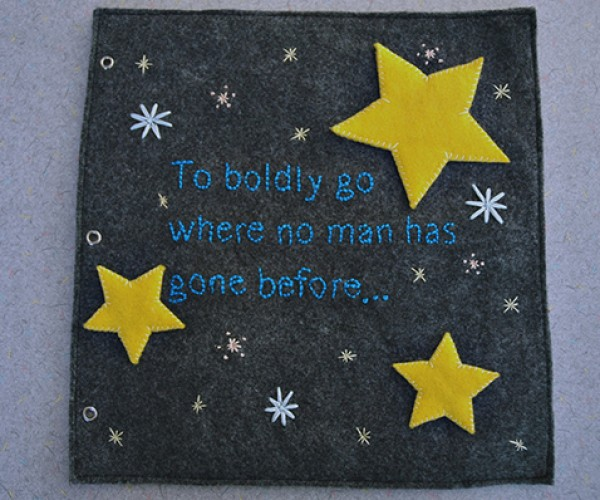star trek quiet book by julie gillrie 2