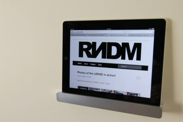 the-ledge-ipad-iphone-wall-mount-on