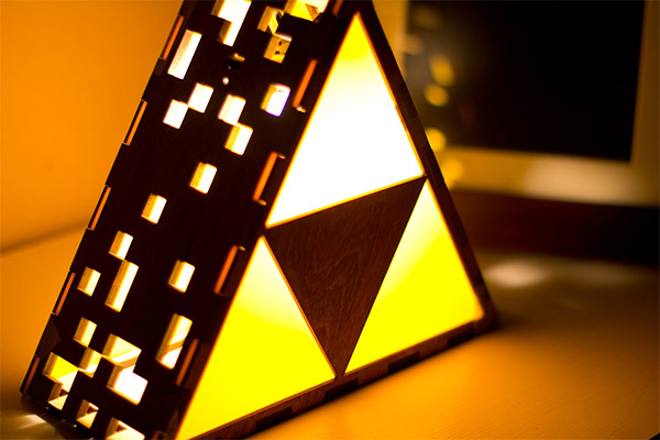 triforce lamp 2