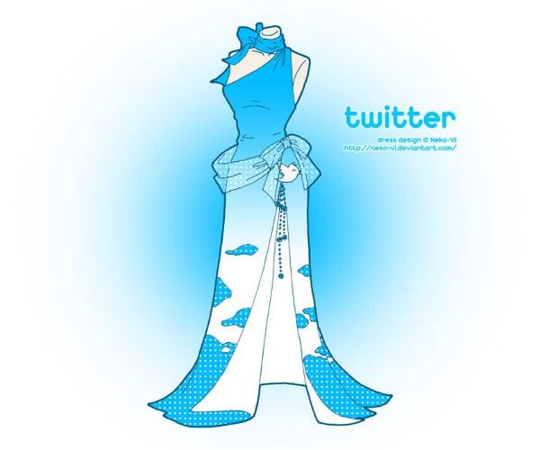 twitter_dress