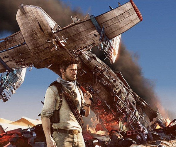 Uncharted Becomes a Movie Trilogy (Sorta.)