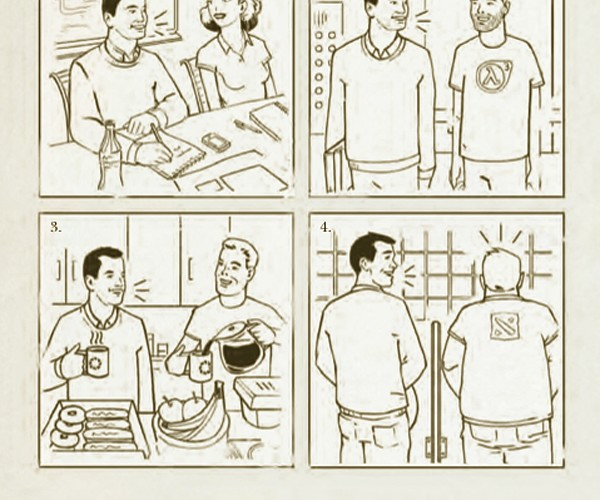 Valve New Employee Handbook: If a Job Sounds Too Good to Be True, It's a Job at Valve