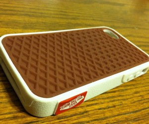 Vans Waffle Sole iPhone Case Lets You Put Your Sneakers in Your Pocket