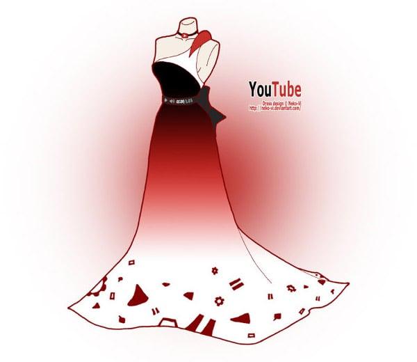 youtube_dress