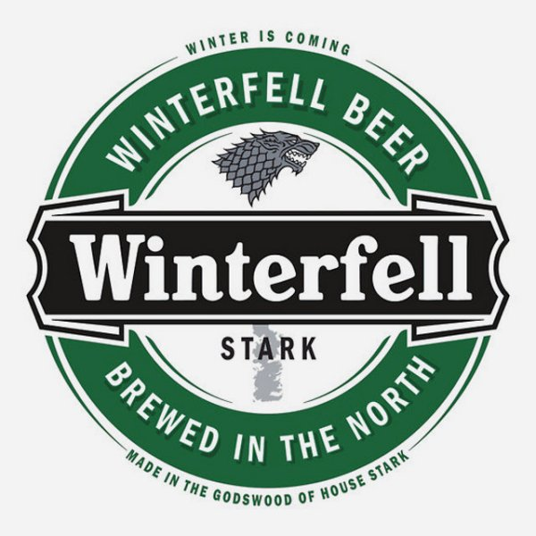 Game of Thrones beer 1