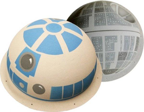 R2D2 Death Star