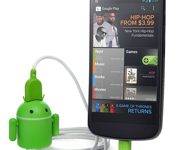 Andru Lets You Charge Your Android with an Android