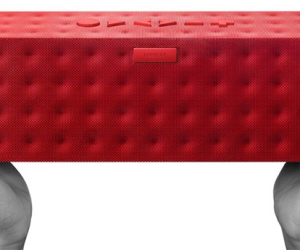 Jawbone Big Jambox Speaker: The Jambox Grows Up