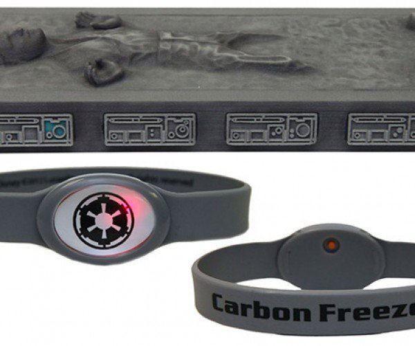 Freeze Yourself in Carbonite at Disney World