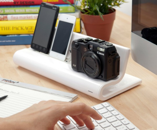 Quirky Converge Docking Station: One Dock to Rule Them All