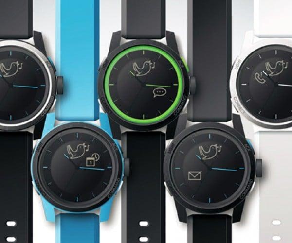 Cookoo Analog Smartwatch: Isn't That an Oxymoron?