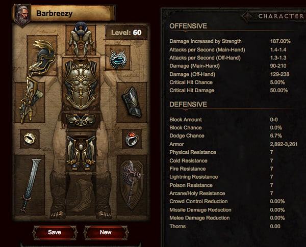 diablo 3 hero planner by incgamers diablo nut