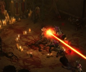 Diablo III Launch Traffic Leaves Some Unable to Login