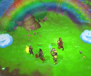 Diablo III Whimsyshire Replaces Cows with Teddy Bears and Ponies [SPOILERS]