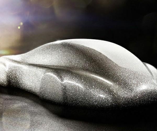 Genuine Diamond Paint Invented by German Porsche Tuner