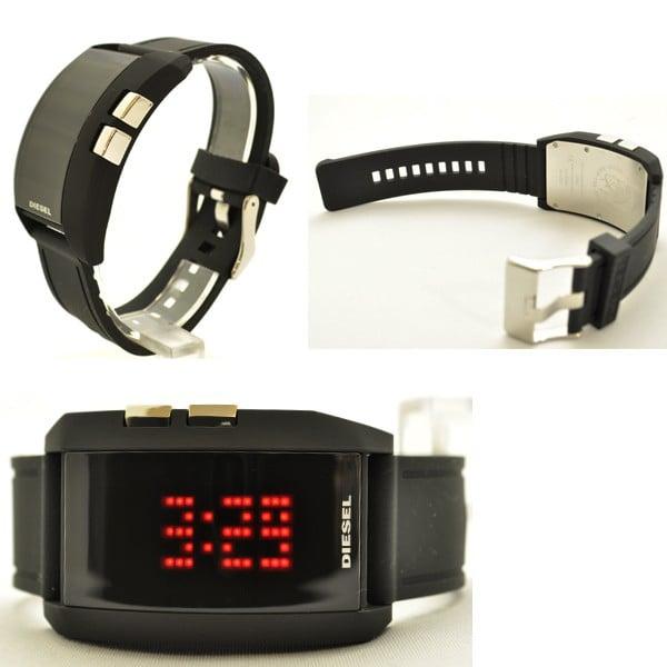 diesel digital youngblood watch dz 7164