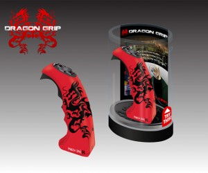 Dragon Grip Turns You into a Virtual Bruce Lee