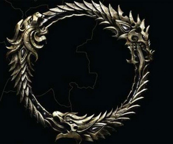 SkyriMMO: Elder Scrolls Online Gets Official