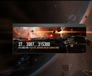 Eve Online Pokes Fun at Blizzard: Diablo Offline
