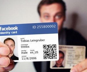Bouncers Using Facebook as Form of Identification
