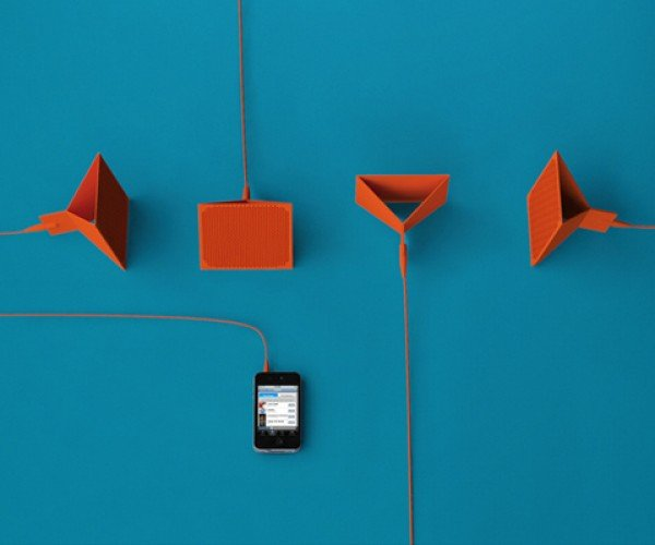 FYLM Foldable Speaker: Ultimate Portability